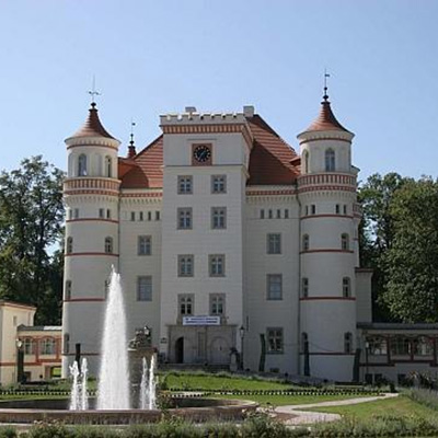 Hotel Pałac Wojanów, Jelenia Góra